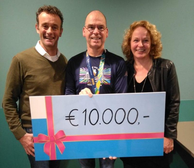 Donatie Nico Heijker